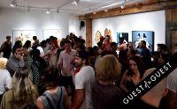 Joseph Gross Gallery Summer Group Show Opening #139