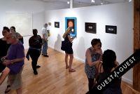 Joseph Gross Gallery Summer Group Show Opening #140