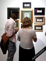 Joseph Gross Gallery Summer Group Show Opening #142