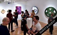 Joseph Gross Gallery Summer Group Show Opening #147