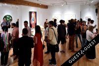 Joseph Gross Gallery Summer Group Show Opening #150