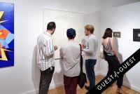Joseph Gross Gallery Summer Group Show Opening #153