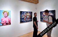 Joseph Gross Gallery Summer Group Show Opening #157