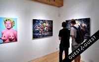 Joseph Gross Gallery Summer Group Show Opening #158