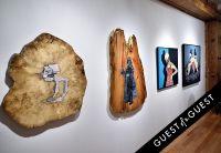Joseph Gross Gallery Summer Group Show Opening #160