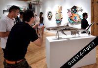 Joseph Gross Gallery Summer Group Show Opening #161
