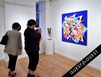 Joseph Gross Gallery Summer Group Show Opening #164