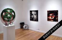 Joseph Gross Gallery Summer Group Show Opening #166