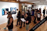 Joseph Gross Gallery Summer Group Show Opening #170