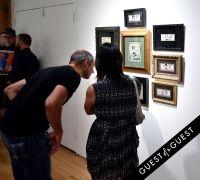 Joseph Gross Gallery Summer Group Show Opening #172