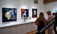 Joseph Gross Gallery Summer Group Show Opening #173