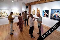 Joseph Gross Gallery Summer Group Show Opening #177