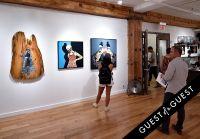 Joseph Gross Gallery Summer Group Show Opening #179