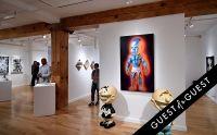 Joseph Gross Gallery Summer Group Show Opening #180