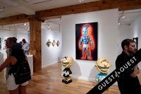 Joseph Gross Gallery Summer Group Show Opening #181