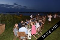 Cointreau & Guest of A Guest Host A Summer Soiree At The Crows Nest in Montauk #2
