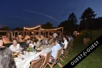 Cointreau & Guest of A Guest Host A Summer Soiree At The Crows Nest in Montauk #4