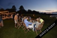 Cointreau & Guest of A Guest Host A Summer Soiree At The Crows Nest in Montauk #5
