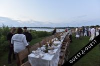 Cointreau & Guest of A Guest Host A Summer Soiree At The Crows Nest in Montauk #9