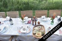 Cointreau & Guest of A Guest Host A Summer Soiree At The Crows Nest in Montauk #20