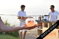 Cointreau & Guest of A Guest Host A Summer Soiree At The Crows Nest in Montauk #63