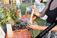 Cointreau & Guest of A Guest Host A Summer Soiree At The Crows Nest in Montauk #66