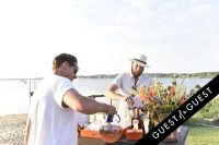 Cointreau & Guest of A Guest Host A Summer Soiree At The Crows Nest in Montauk #77