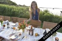 Cointreau & Guest of A Guest Host A Summer Soiree At The Crows Nest in Montauk #87