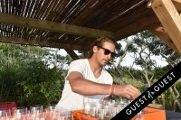 Cointreau & Guest of A Guest Host A Summer Soiree At The Crows Nest in Montauk #89