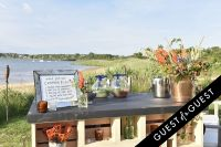 Cointreau & Guest of A Guest Host A Summer Soiree At The Crows Nest in Montauk #102
