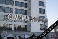 Gia Coppola & Peroni Grazie Cinema Series #42