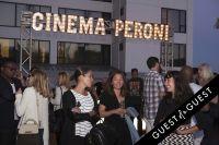 Gia Coppola & Peroni Grazie Cinema Series #60