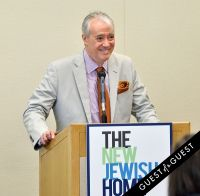 The New Jewish Home: Breakfast with Scott Simon #3