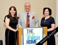 The New Jewish Home: Breakfast with Scott Simon #28