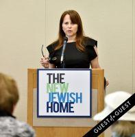The New Jewish Home: Breakfast with Scott Simon #103