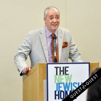 The New Jewish Home: Breakfast with Scott Simon #118