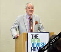 The New Jewish Home: Breakfast with Scott Simon #119