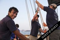 SELECT Sunset Sail 2015 #27