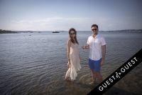 GUEST OF A GUEST x DOLCE & GABBANA Light Blue Mediterranean Escape In Montauk #117