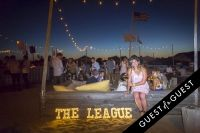 The League Party at Surf Lodge Montauk #12