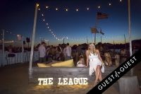 The League Party at Surf Lodge Montauk #13