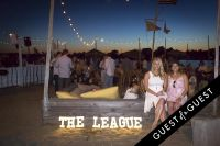 The League Party at Surf Lodge Montauk #14