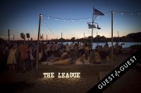 The League Party at Surf Lodge Montauk #40