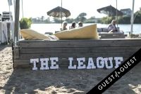 The League Party at Surf Lodge Montauk #235