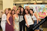 Maurices Design NYC Offices Grand Opening #478