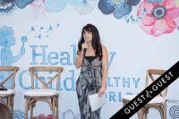 Healthy Child Healthy World #75