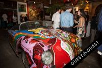 Hollywood Stars for a Cause at LAB ART #10