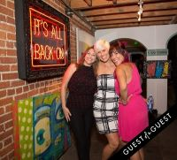 Hollywood Stars for a Cause at LAB ART #13
