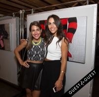 Hollywood Stars for a Cause at LAB ART #24