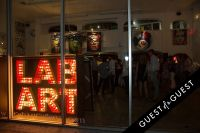 Hollywood Stars for a Cause at LAB ART #29